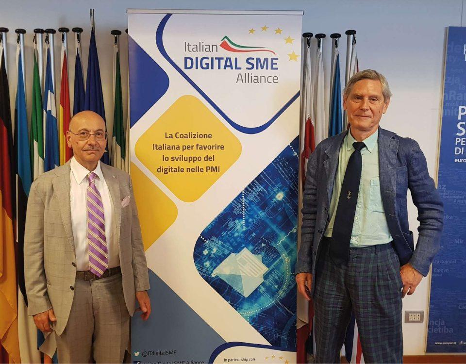 Italian Digital SME Alliance